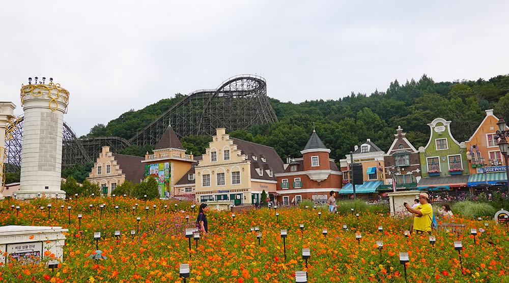 Everland Gyeonggi-do