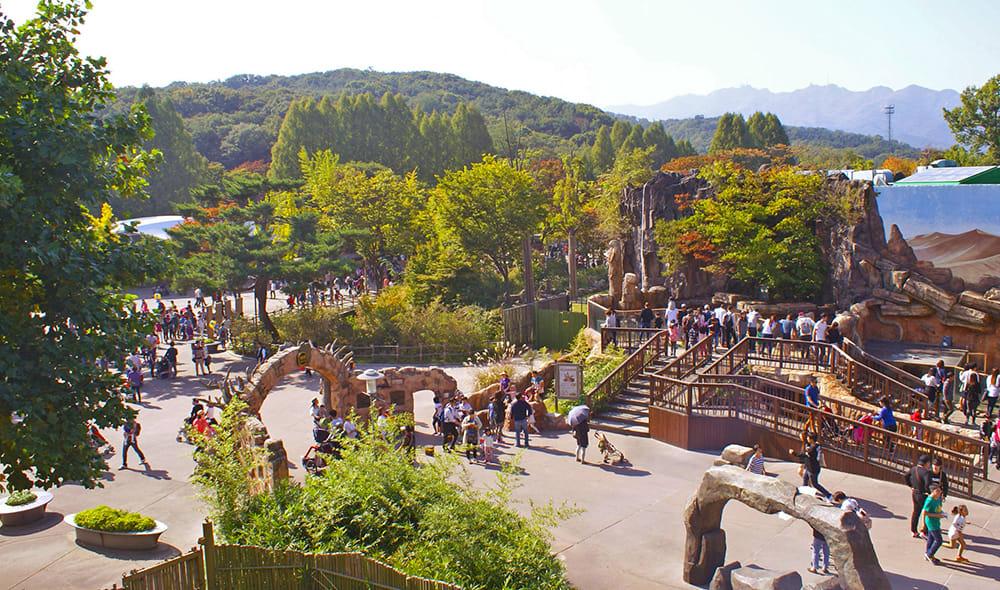 Seoul Grand Park Gyeonggi-do