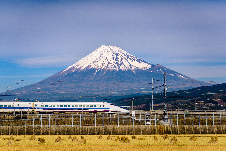 JR Pass Shinkansen Tokyo Osaka Kyoto