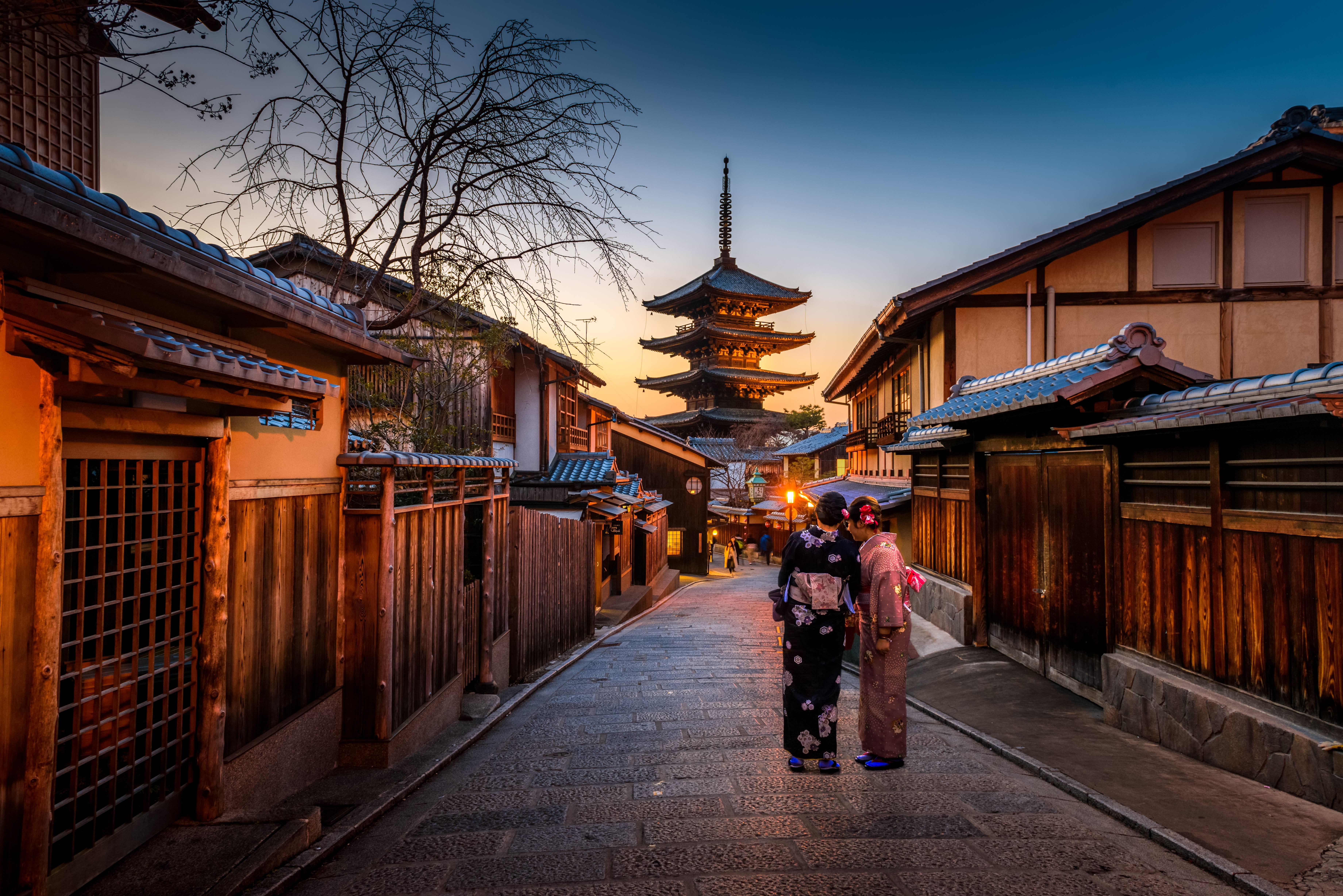 Kyoto JR Pass Shinkansen