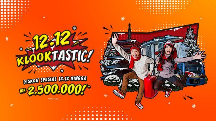 Klooktastic 12.12