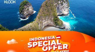 Liburan Hemat di Indonesia