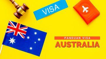 Panduan Visa Australia