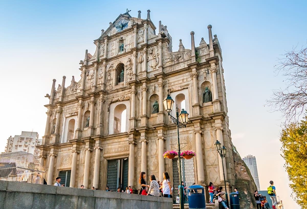 Macau - Klook