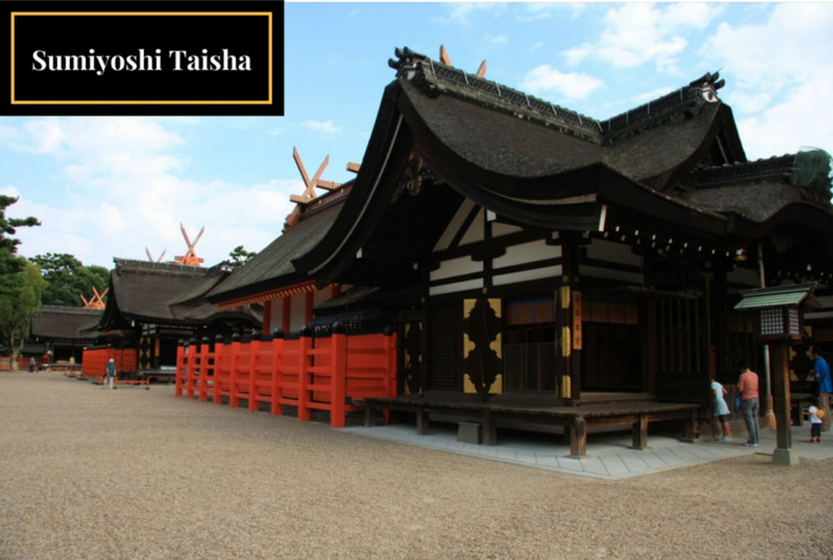 Top 10 Things To Do in Osaka