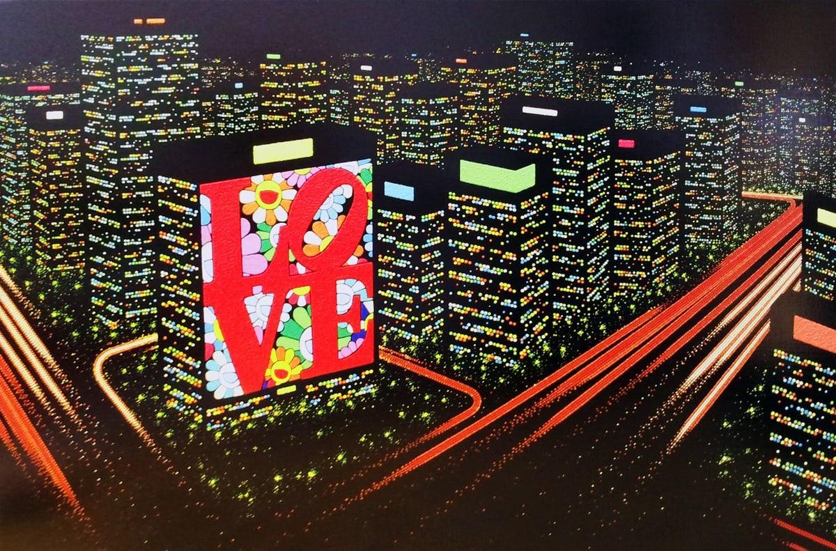 Asian Contemporary Art Show