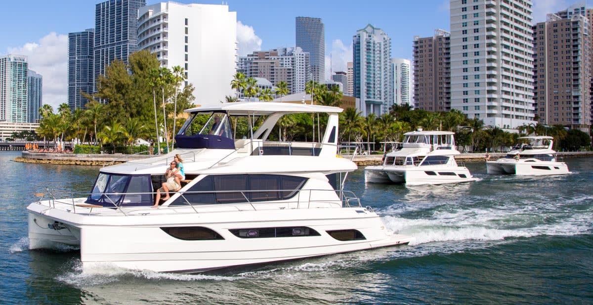 Phuket International Boat Show