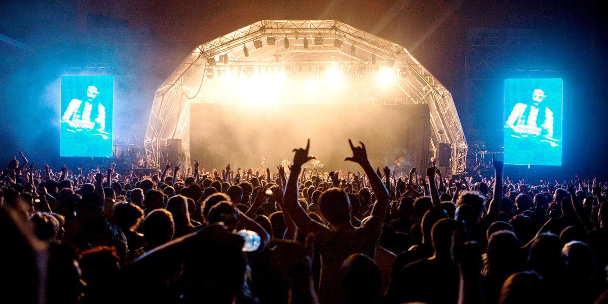 ALT8 Music Festival