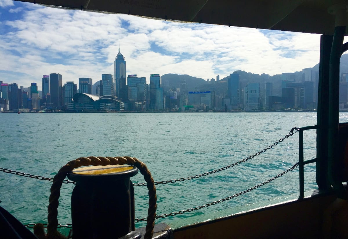 Top 5 Alternative Insta-Worthy Activities Hong Kong