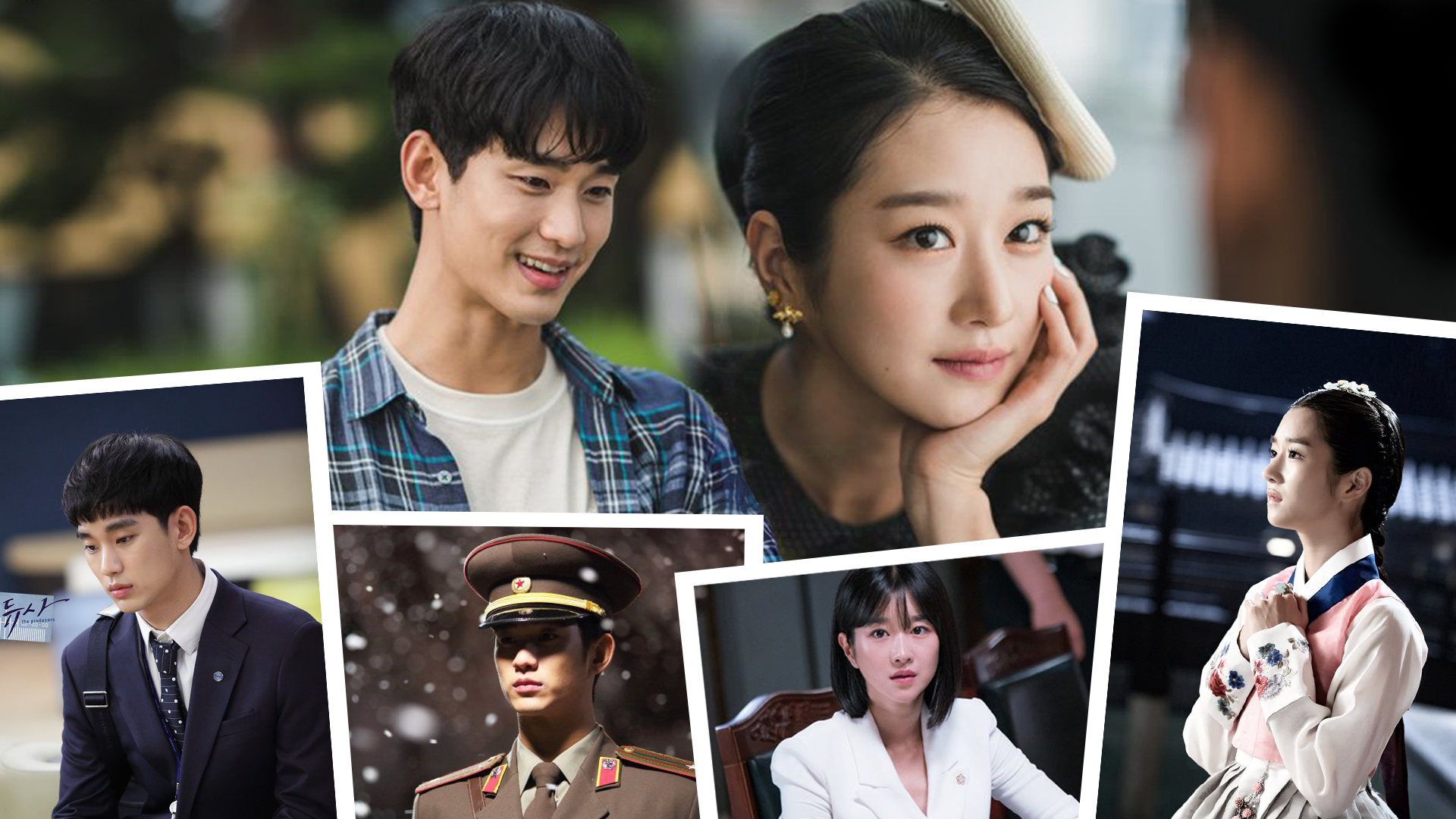 Korean Dramas of Kim Soo Hyun and Seo Ye Ji To Watch If You Can't Get Over 'It's Okay to Not Be Okay'
