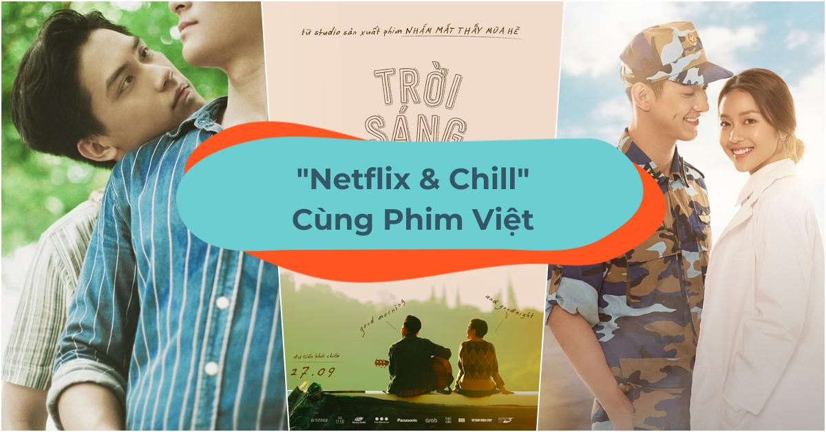 Vietnam phim tap Danh sách
