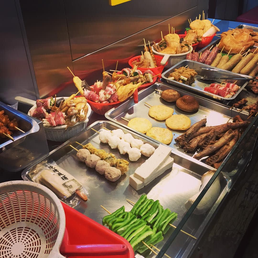 「宋伯烤肉」每天只營業三小時,想吃記得要先電話預約。(圖片來源/Instagram-ring0603)