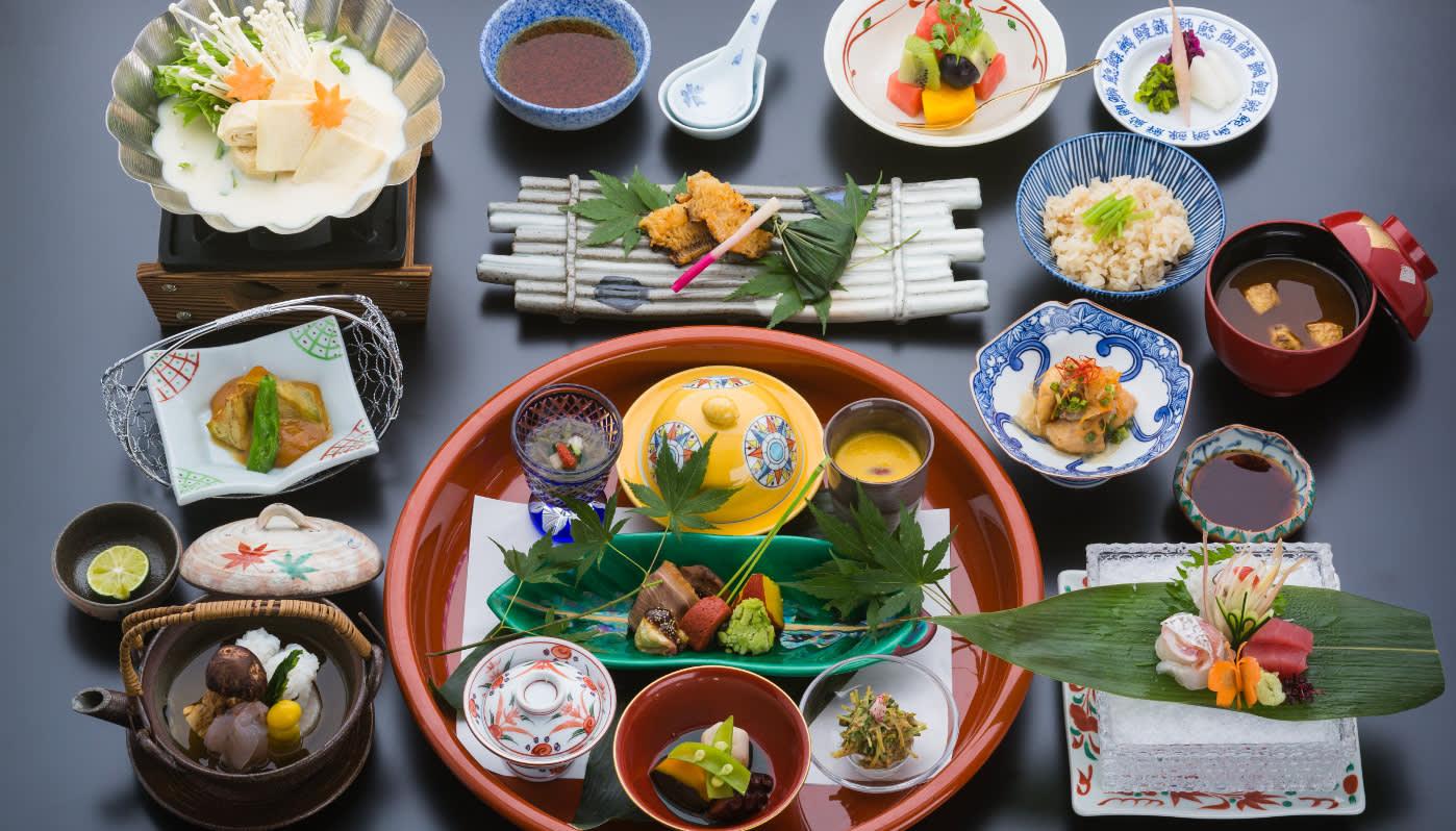 清水寺周邊美食