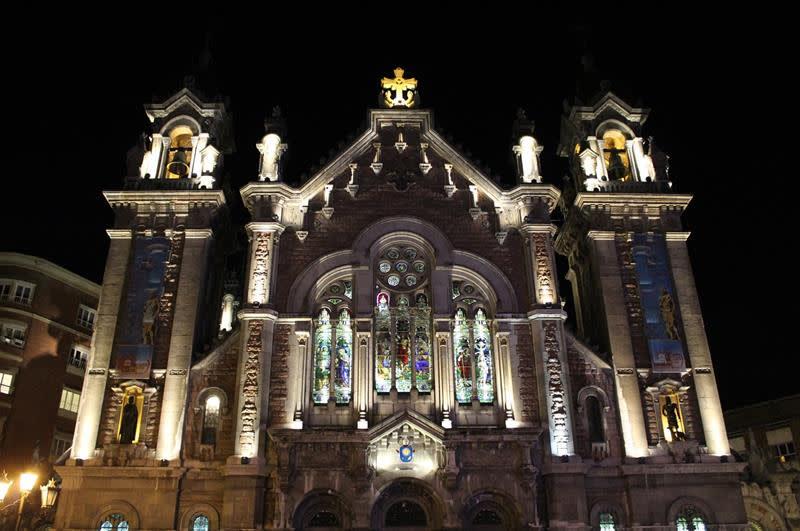 聖胡安教堂(照片來源:Pixabay)