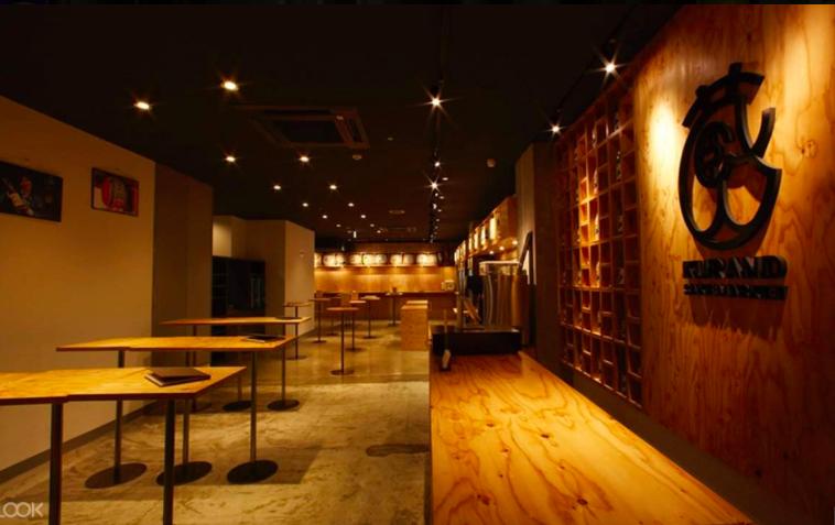 東京人氣酒吧