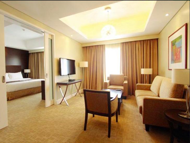 一趟旅程,如果能找到舒服的飯店,途中的舟車勞頓也就沒什麼了。|Great hotel makes everything worthwhile. 圖片來源:Hotelscombined