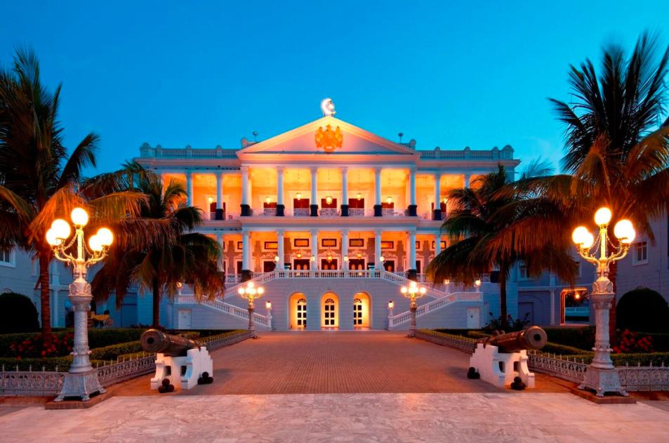 圖片來源: Booking.com 超夢幻城堡飯店