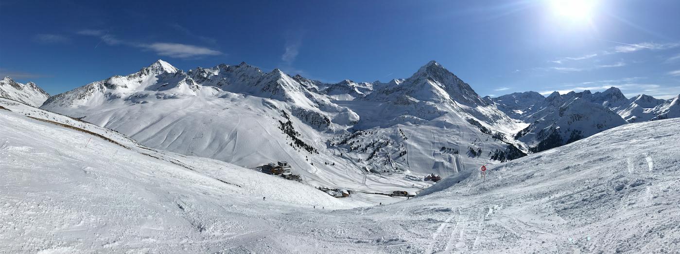 Innsbruck—Kühtai Ski Resort by 倍包客