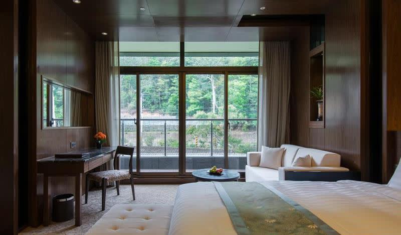 (照片來源:馥麗溫泉大飯官網)http://www.fuli-resort.com/index.aspx