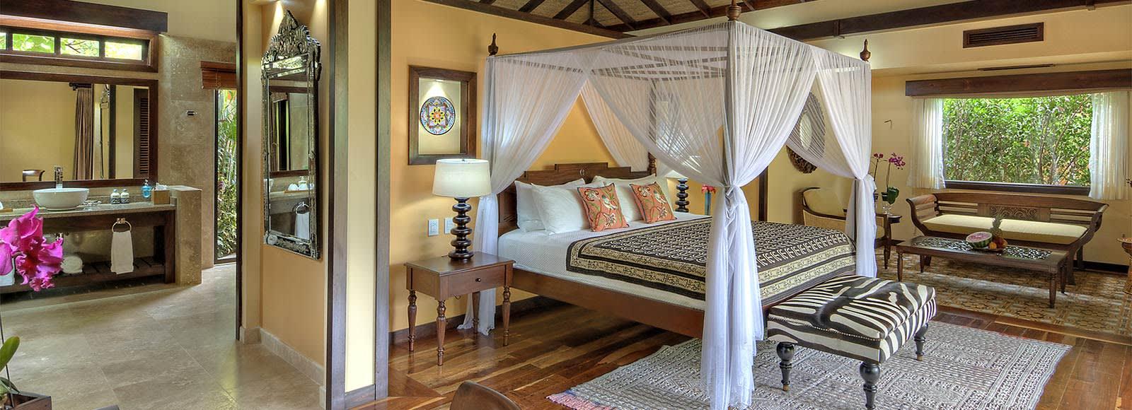 (照片來源:Nayara Springs Hotel官網https://goo.gl/JWZc93)
