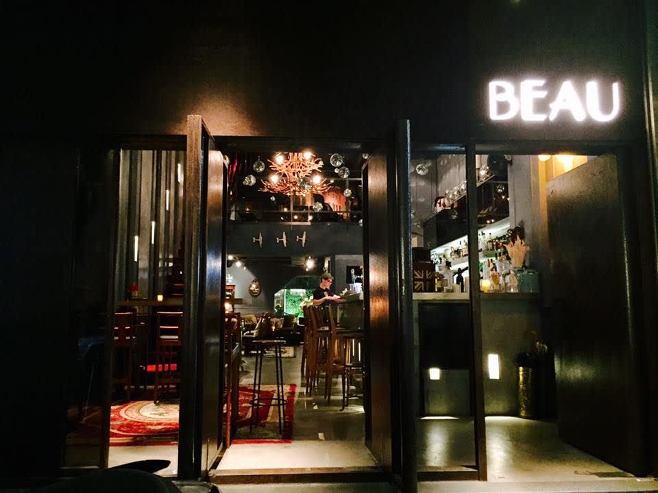 照 片 來 源 : BEAUCC by 2.0