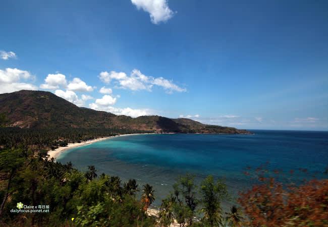 鮮 少 亞 洲 觀 光 客 知 道 的 美 麗 島 嶼 - 龍 目 島