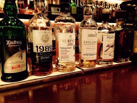 日 本 國 產 威 士 忌