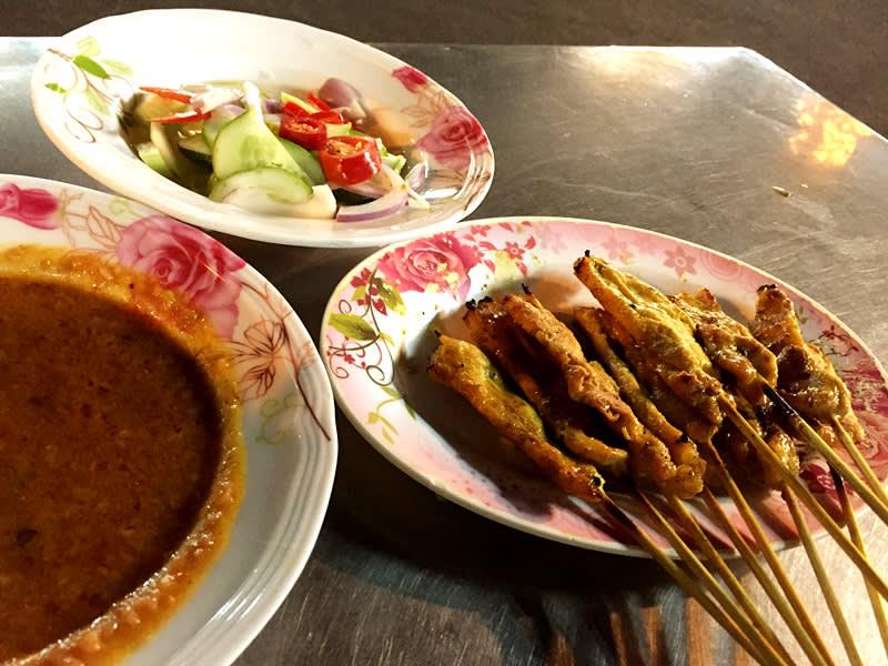 曼谷隱藏版餐廳