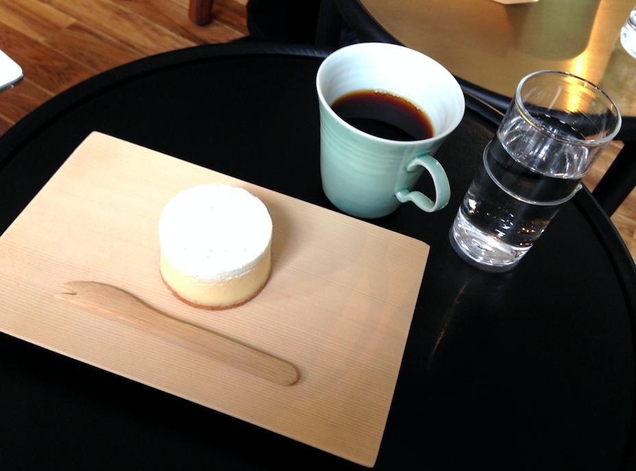 店內選用食器皆為京都職人作品|圖片來源:吳胖達