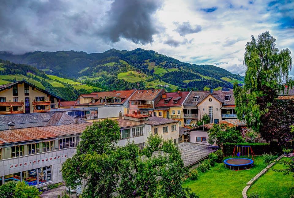 奧地利|圖片來源:pixabay https://goo.gl/pz9MMt