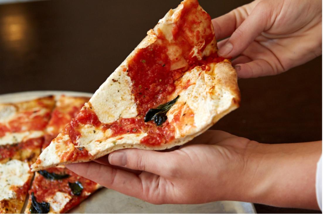 Juliana's Pizza 圖片來源:官網 http://julianaspizza.com/
