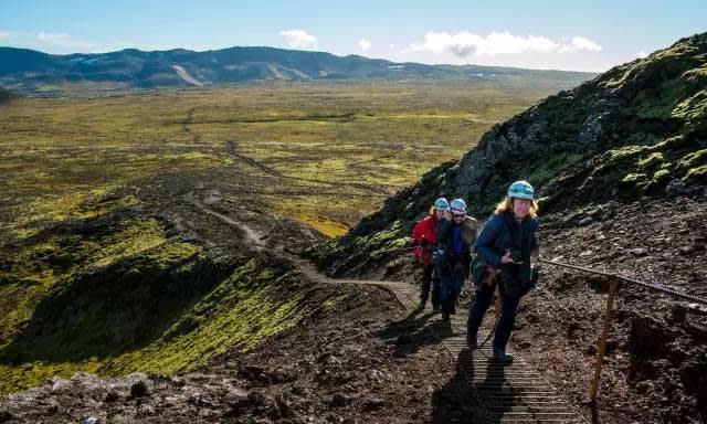 圖片來自 insidethevolcano.com。