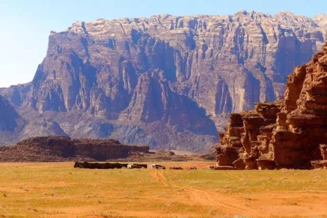 壯 麗 山 景  | www.abrahampath.org