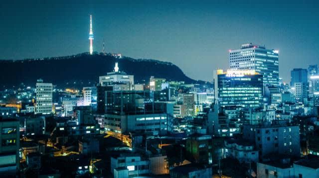 首 爾 |Flickr: Carl Wong