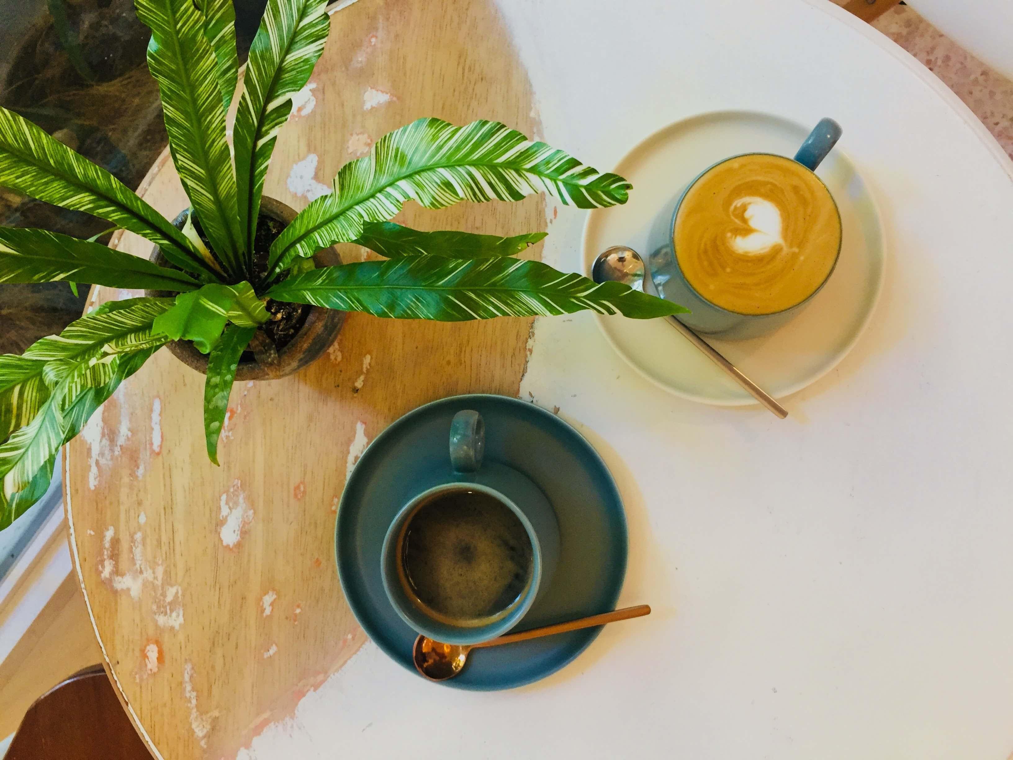 檳城推薦咖啡廳