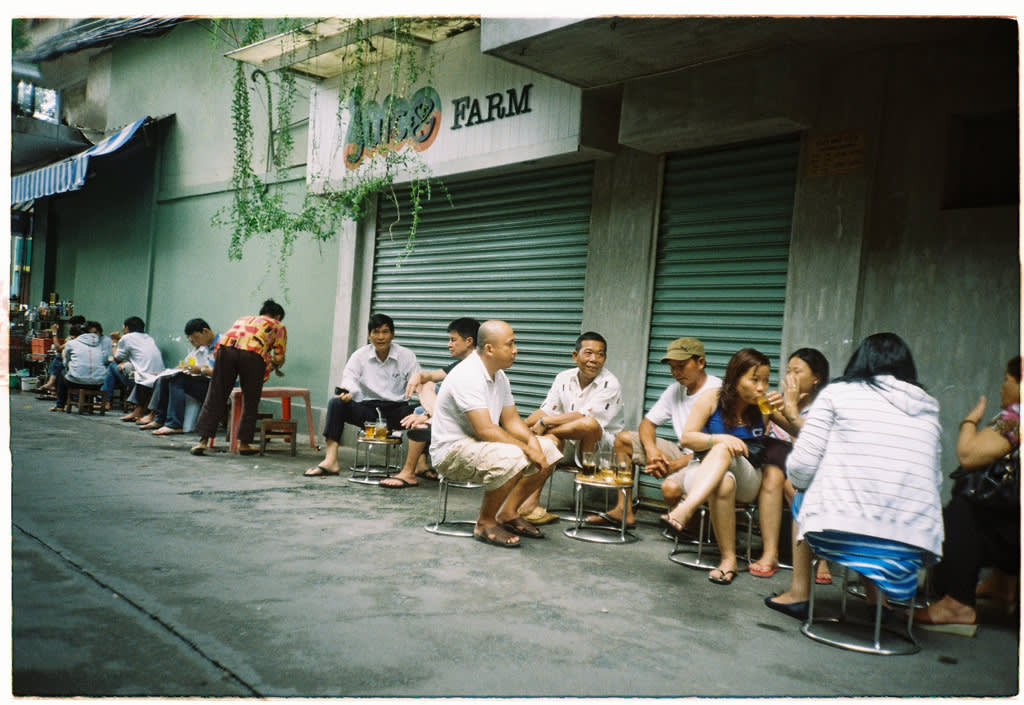 PHOTO | flickr CC editor khanh-hmoong