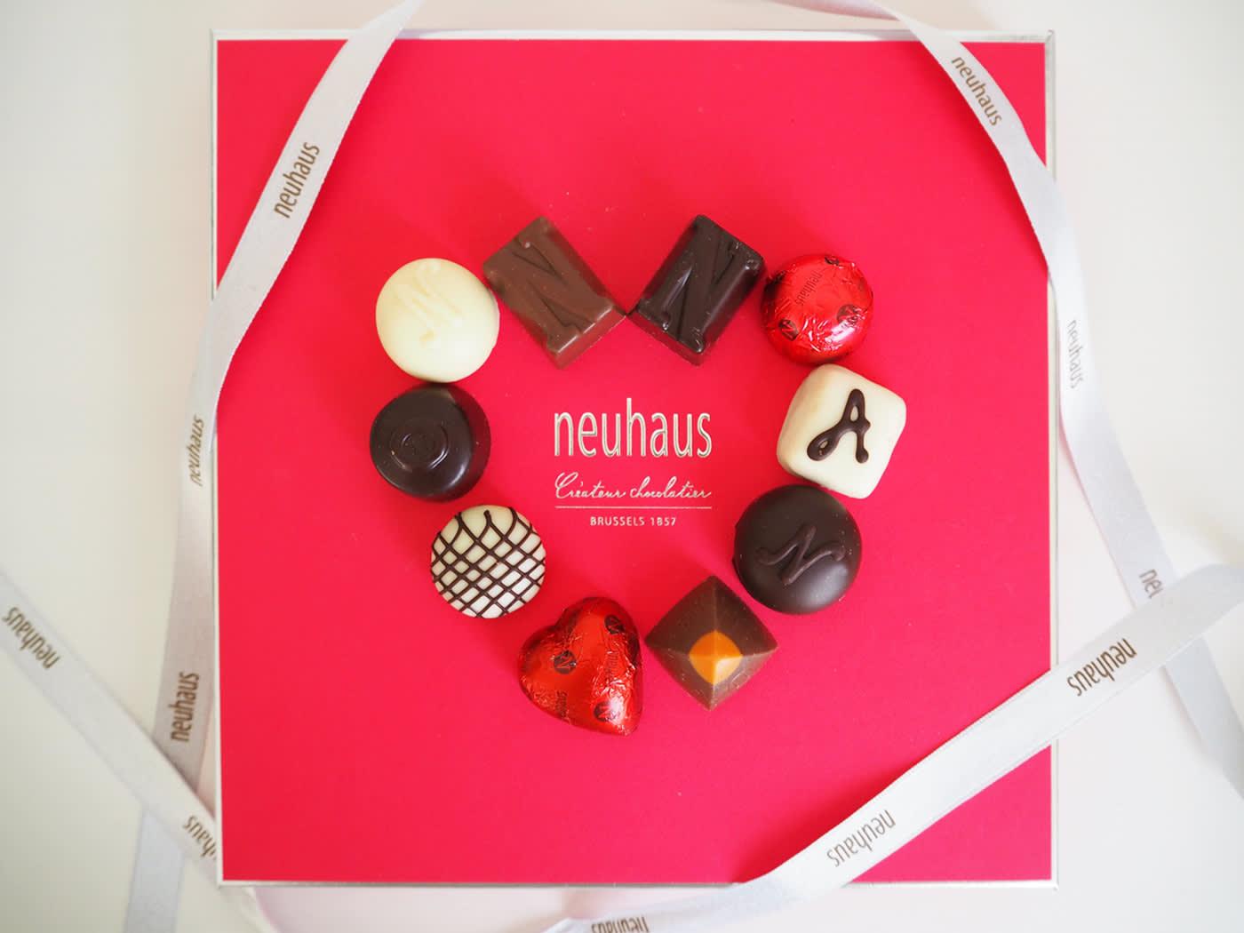 Neuhaus   圖/Neuhaus02www.sweetmonday.co.uk