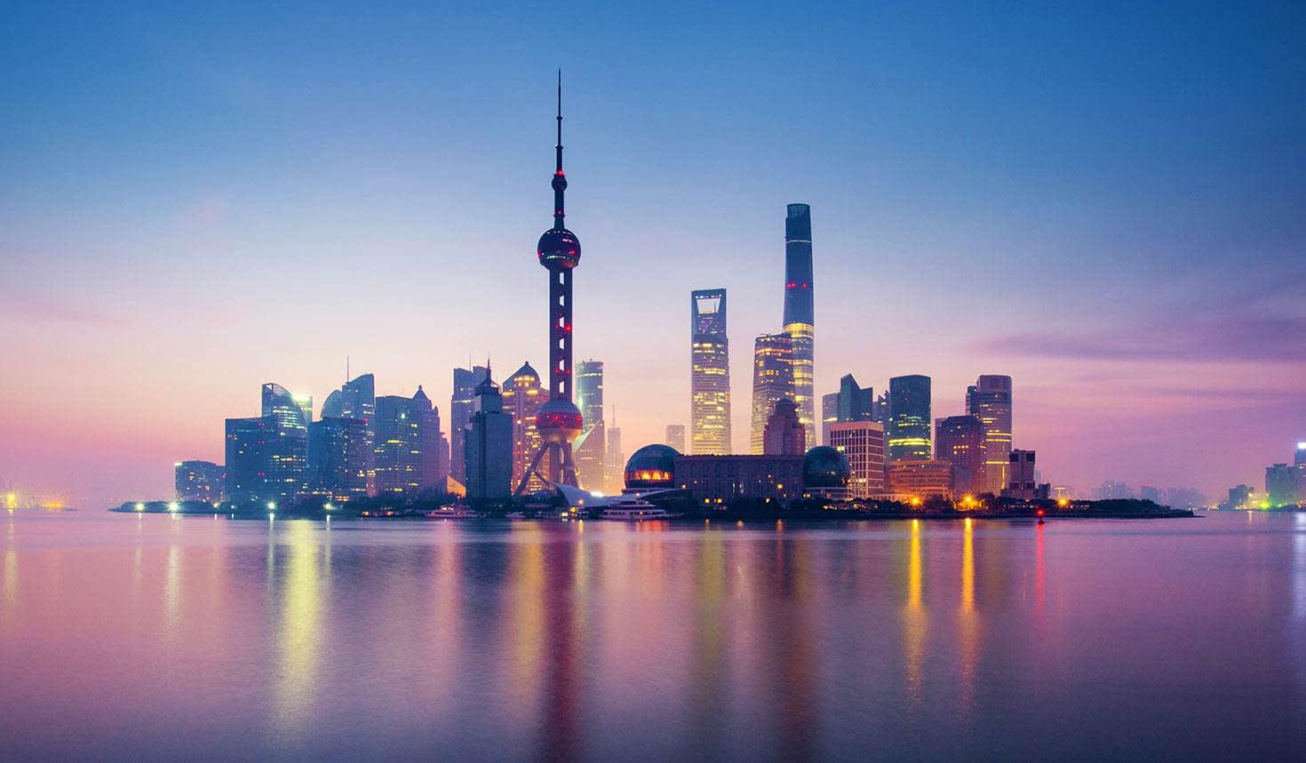 亞洲10大旅遊景點