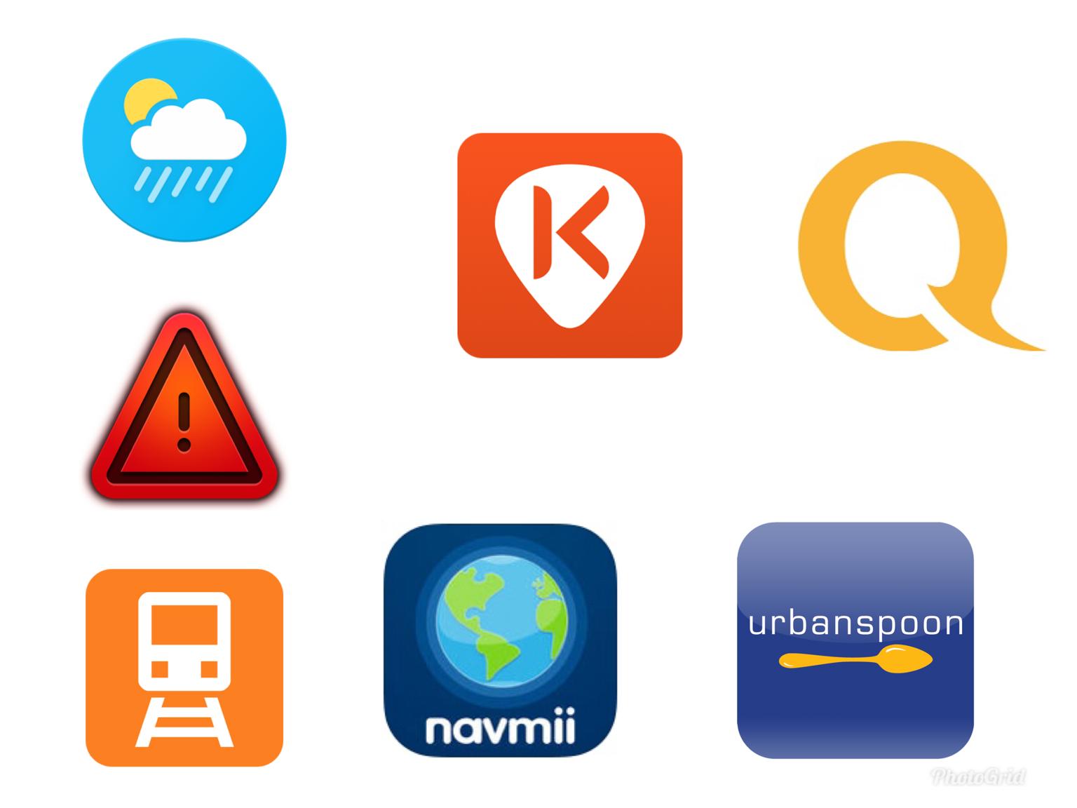 澳洲旅遊App