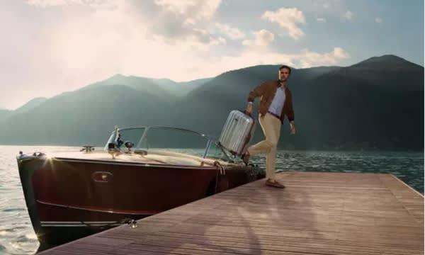 美 國 行 李 箱 第 一 大 品 牌