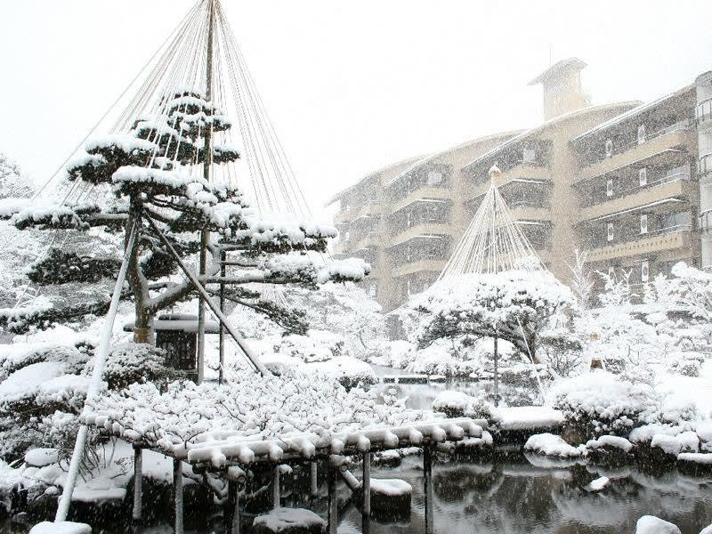 日本東北泡湯