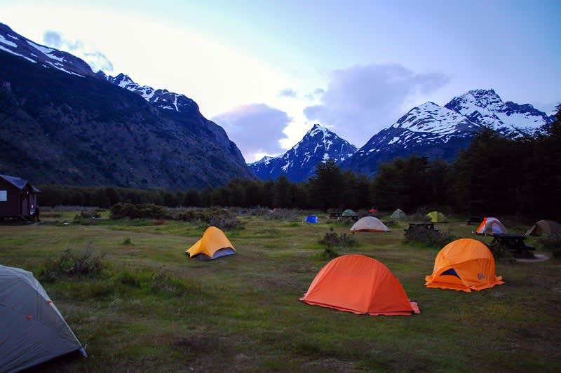 露營好去處