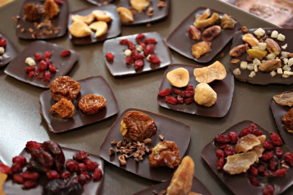 Laurent Gerbaud Chocolatier   圖/https-_teatimeinwonderland.fr_wp-con