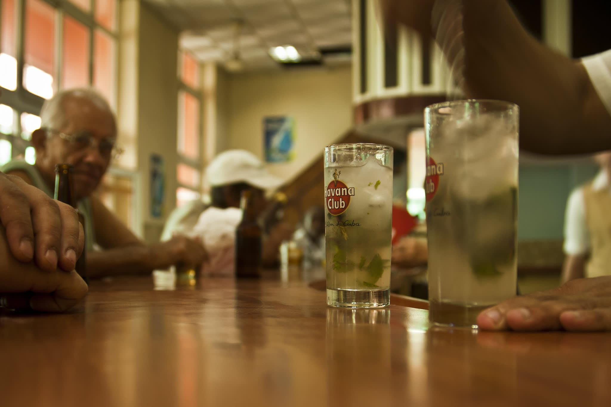 古巴 PHOTO | flickr CC editor luca