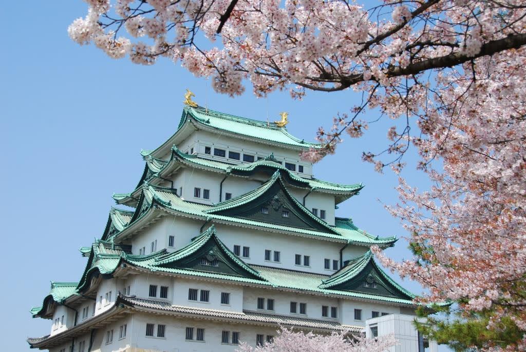 圖片來源 : 名古屋觀光會議協會