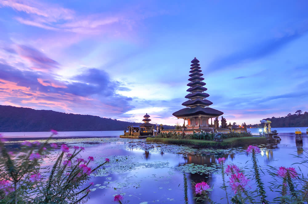 峇里島旅遊攻略