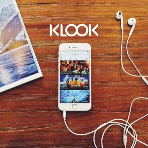Klook 帶 你 玩 遍 香 港 大 街 小 巷