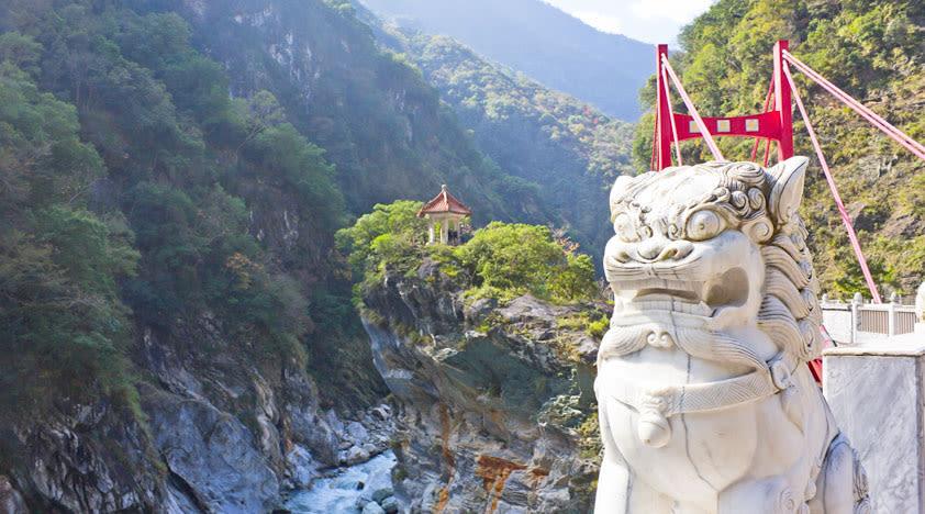 04太魯閣峽谷Taroko Gorge Private Day Trips