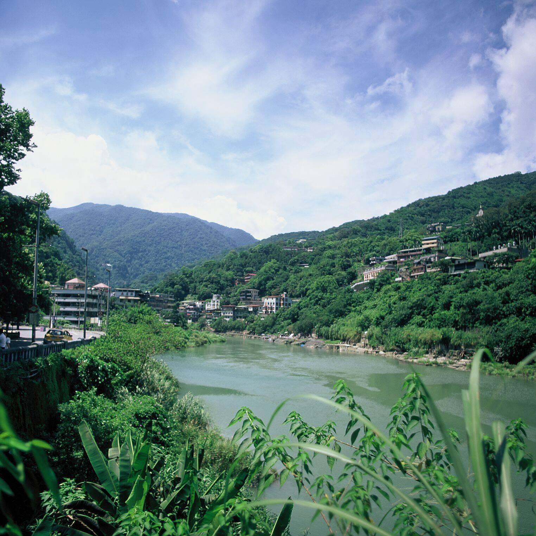 Wulai Village Taiwan
