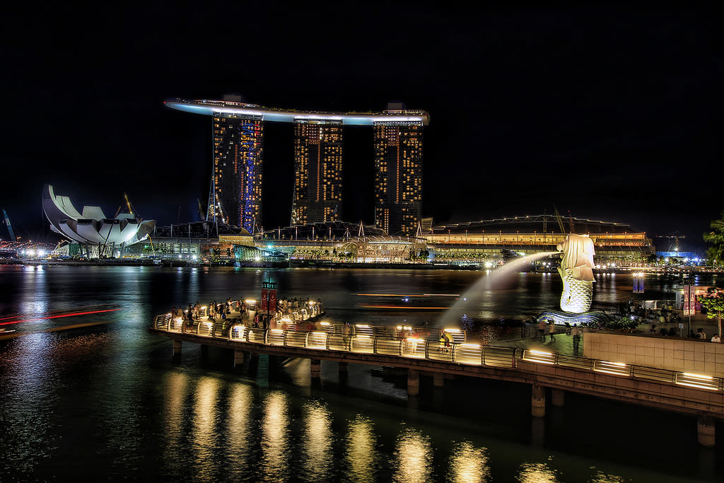 A Weekend In: Singapore | YOURS TO EXPLORE